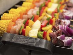 Planchetta 2 hornallas Fruit Salad, Cobb Salad, Cantaloupe, Food And Drink, Vegetables, Cooking, Vegetarian, Meals, Eating Clean