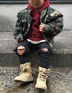 Boys winter fashion @KortenStEiN