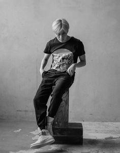 Taemin #Moschino