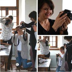 Fotografieren für deinen Blog Fotografie Workshop