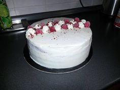 cake, red velvet