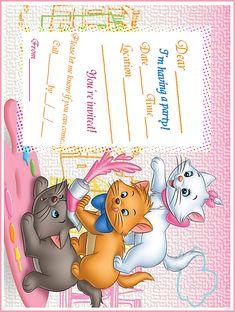 aristocats | marie+aristocats+printable+party+invitation+free MARIE ARISTOCATS ...