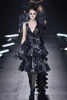 Keita Maruyama, Look #3