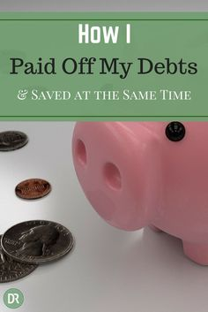 How I Paid Off My Debt and Saved at the Same Time - Pay off credit card - How long to Pay off credit card? - Money doesn't have to be complicated. Here's how you can pay off your debt and save money at the same time. Ways To Save Money, Money Saving Tips, How To Make Money, Money Tips, Blockchain, Paying Off Credit Cards, Show Me The Money, Student Loan Debt, Budgeting Finances