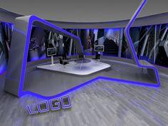 Sports Studio on Behance