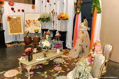 Blossoms Atlanta @ Georgia Bridal Show 1/4/15