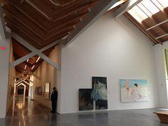 The Parrish Art Museum | Herzog & de Meuron | Flickr - Photo Sharing!