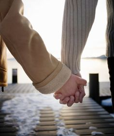 10 Resolutions Every Couple Should Make | This year, why not resolve to make your relationship stronger?