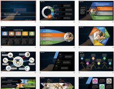 Internet PowerPoint by SageFox
