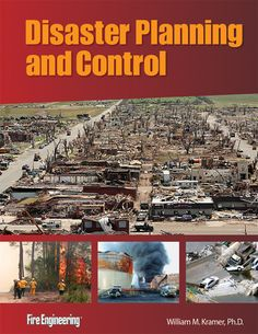 Fire Engineering Books: Disaster Planning and Control