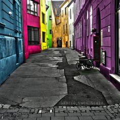 see? my world is different. by Bucikah.deviantart.com on @deviantART