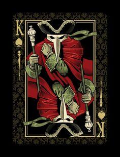 Venexiana-Dark-Playing-Cards-King-of-Spades