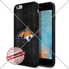 WADE CASE Montana State Bobcats Logo NCAA Cool Apple iPhone6 6S Case #1337 Black Smartphone Case Cover Collector TPU Rubber [Black] WADE CASE http://www.amazon.com/dp/B017J7MO96/ref=cm_sw_r_pi_dp_WzFwwb0NWKVVR