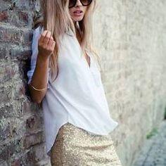 White | Pink | Gold