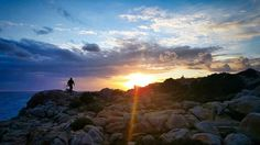 by http://ift.tt/1OJSkeg - Sardegna turismo by italylandscape.com #traveloffers #holiday | Sempre alla ricerca di luoghi nuovi  Grazie Bros per la foto @mattia_cossu #sunset #sun #sky #clouds #skyporn #landscape #view #panorama #horizon #place #adventure #cold #heaven #paradise #winter #rocks #sardegna #home #evening #chia #relax #amazing #colors #sardiniaexp #lanuovasardegna #photography #shooting #lights #sunshine #island Foto presente anche su http://ift.tt/1tOf9XD | March 10 2016 at…