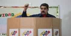 Los números obligan al adelanto de elecciones -  Los números obligan a Maduro a un adelanto de elecciones: El deterioro económico y social juega en contra de la candidatura de Nicolás Maduro para reelegirse en la Presidencia de Venezuela. La hiperinflación, y el desabastecimiento de alimentos y medicamentos golpean la calidad de vida de los v... - https://notiespartano.com/2018/02/07/122395/