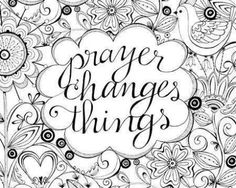 pray adult religious coloring page i want to do this for my prayer journal cover coloring pages pinterest journal covers journal and adult - Prayer Coloring Pages