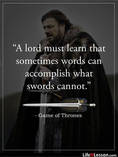 15 Most Iconic Dialogues from The Most Iconic TV Series 'Game Of Thrones' - Life 'N' Lesson Best Joker Quotes, Got Quotes, Movie Quotes, Words Quotes, Life Quotes, Motivational Quotes Wallpaper, Inspirational Quotes, Game Of Thrones Quotes, Vampire Diaries Quotes