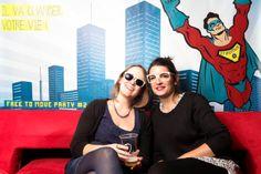 Soirée de lancement du programme Erasmus+  Animation photo - IBOAT- Bordeaux - Le 16 janvier 2014////////////// Copyright Sophie Pawlak