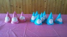 Dekoracija pepa prase pinterest rofjendanske kapice pepa prasepa pig birthday hat thecheapjerseys Choice Image
