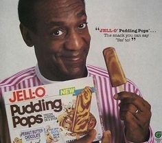 JELL-O Pudding Pops: | 35 Foods From Your Childhood That Are Extinct Now