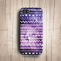 Hand Drawn Tribal Galaxy iPhone 5S case  Aztec iphone by IdeaCase, $22.00