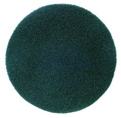"""Lisle 38750 No Splatter Pad  Lisle 38750 No Splatter Pad 15"""" Diameter PadProtects Floors & Work Area from Messy Oil Splatter.  http://www.newmotorcyclestore.com/lisle-38750-no-splatter-pad/"""