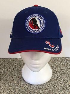 Hockey Hall of Fame NHL Induction Celebration Brain Leetch Hat Cap NEW ERA NWT  #NewEra #NHLHOCKEYHALLOFFAME