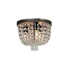 c24c61452f5 A timeless flush mount chandelier featuring an antique bronze oil rubbed  bronze frame with a