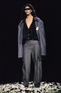 Maison Margiela Spring 2001 Ready-to-Wear Fashion Show