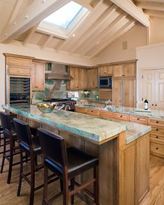 Retweet and Pin this Bay Area #Kitchen from Gilmans Kitchens + Baths @KitchenBathChan