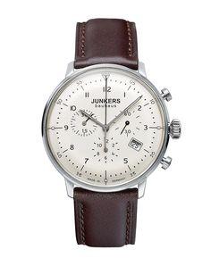 Amazon.com: JUNKERS - Men's Watches - Junkers Bauhaus - Ref. 6086-5: Watches