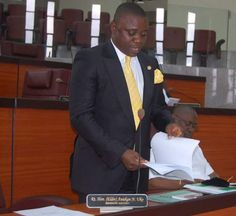 "REAL PROPERTY CHARGE BILL 2016 ""I will not sacrifice my Conscience"" - says Aniekan Uko   By Mbosowo Asuquo  The member representing Ibesikpo Asutan State Constituency in the Akwa Ibom State House of Assembly and Chairman House Committee on Rules Business Ethics and Privileges Rt.Hon.(Elder) Aniekan Nyong Uko have express serious concern on the wrong timing of the Real Property Charge Bill 2016 brought before the house by the member representing Esit Eket/Ibeno Rt Hon.(Dr.) Usoro Akpanusoh…"