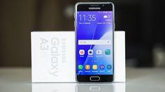 Mỗi năm Samsung gửi tới người tiêu dùng khá nhiều sản phẩm mới. Và năm nay cũng vậy. Những chiếc điện thoại tầm trung thuộc dòng A nay đã được nâng cấp lên 1 tầm cao mới. Chúng không chỉ được thay đổi về thiết kế mà ngay cả cấu hình cũng được đổi mới