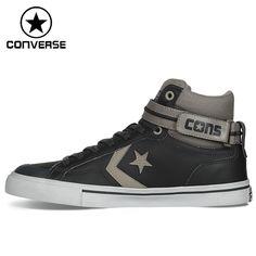 Original Converse Star Player men's <font><b>Skateboarding</b></font> <font><b>Shoes</b></font> High top sneakers free shipping Price: INR 6909.04266 | India