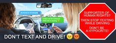 Hands on the Wheel: Distracted Driving #247moms