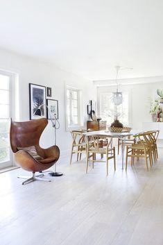 Classicisme moderne en Norvège   PLANETE DECO a homes world