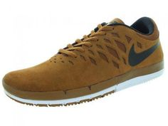 Nike Men's Free Sb Skate Shoe Medium (d,m) Brown Ale Brown/black/white