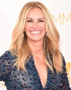 #JULIA #ROBERTS #Emmy Awards 2014