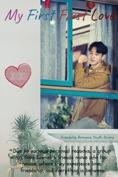 Drama: My First First Love Country: South Korea Episodes: 8 Airs: Apr 18, 2019 - ? Network: Netflix, Netflix, Netflix, Netflix Native Title: 첫사랑은 처음이라서 Screenwriters: Jung Hyun Jung Directors: Oh Jin Suk Genres: Friendship, Romance, Youth, Drama Tags: First love, love triangle,Housemates,College life, #JiSoo Jung Chae Yeon Jung Jin Young Yoon Tae Oh Han Song Yi Seo Do Hyun Main Role Main Role Main Role Korean Drama Romance, Korean Drama List, A Love So Beautiful, Lovely Smile, Miss In Kiss, Kdrama, Tae Oh, Netflix Netflix, Good Morning Call
