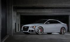 Have It Your Way, Audi's Way: Audi RS5 Sport Edition Headed to U.S. With Exclusive Customization Options - Photo Gallery of Official Photos and Info from Car and Driver - Car Images - Car and Driver