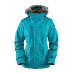 Snow jacket $144