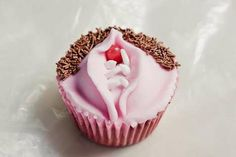 Dirty delights from Miss Cakehead