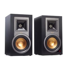 What are bookshelf speakers? They're speakers the size of a bookshelf. Here is a list of the best bookshelf speakers for UPGRADED sound quality and. Best Powered Speakers, Hifi Audio, Audio Speakers, Usb, Best Computer Speakers, Turntable Setup, Speakers, Products
