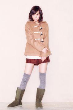 Atsuko Maeda(AKB48)