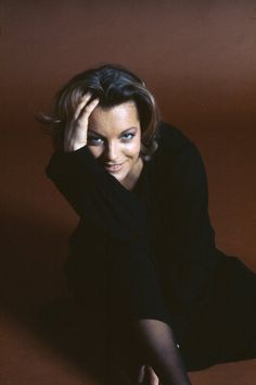 """Romy Schneider - she was more than only """"Sissi"""""""