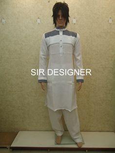 Pathani Suit Men, Boys Kurta Design, Kurta Designs, Eid, Mens Suits, Pakistan, Islamic, Men's Fashion, Menswear