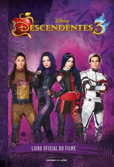 "Read ""Descendants 3 Junior Novel"" by Disney Book Group available from Rakuten Kobo. This junior novel retelling captures the spirit of the third installment of the hit Descendants franchise. The Descendants, Disney Descendants Books, Descendants Pictures, Disney Channel Original, Original Movie, Disney Channel Movies, Cameron Boyce, Luke Perry, Who Is Michael Jordan"