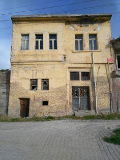Nevşehir Eski Evler
