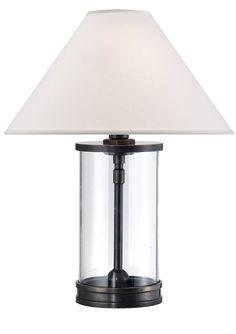 Ralph Lauren Home, Ralph Lauren Table Lamp, Ralph Lauren Table Lamps, Modern…